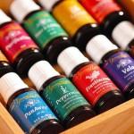 Everyday Oils